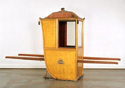Bärstol gustaviansk, sedan chair